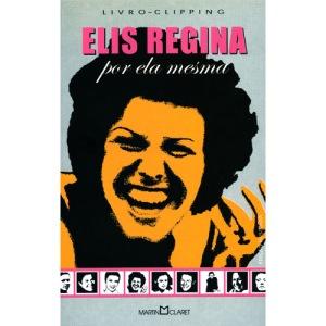 Livro - Elis por Ela Mesma