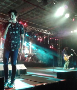 Jota Quest no Flamboyant in Concert 10