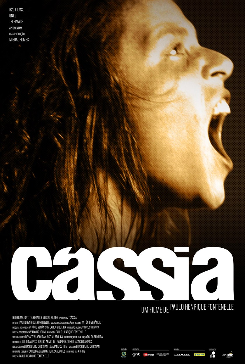Documentário Cássia Eller
