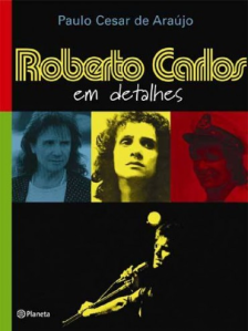 Capa da Biografia do Rei