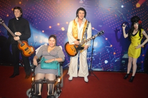 Elvis Presley Cera