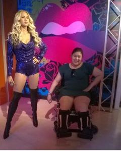 Beyoncé Cera